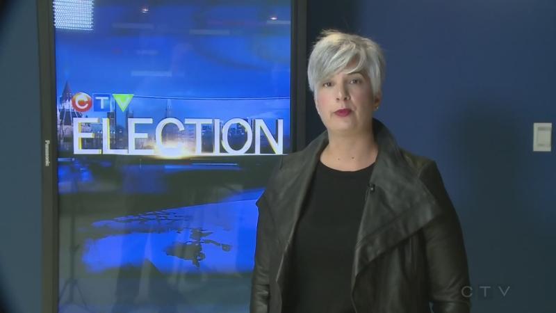Bay candidate Erica Dath