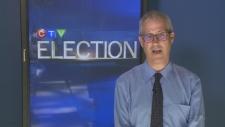 Knoxdale-Merivale candidate Keith Egli