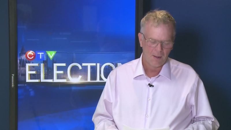 Knoxdale-Merivale candidate Peter Anthony Weber