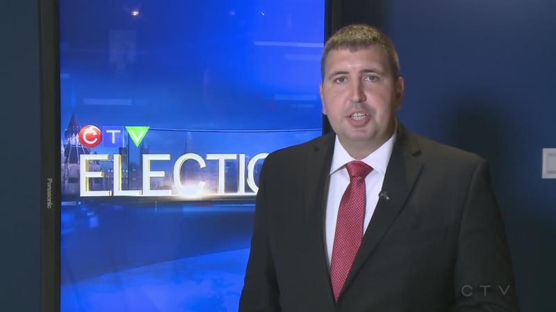 Beacon Hill-Cyrville candidate Michael Schurter