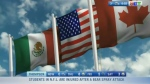 NAFTA negotiations, more police: Morning Live