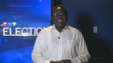 Capital candidate Jide Afolabi