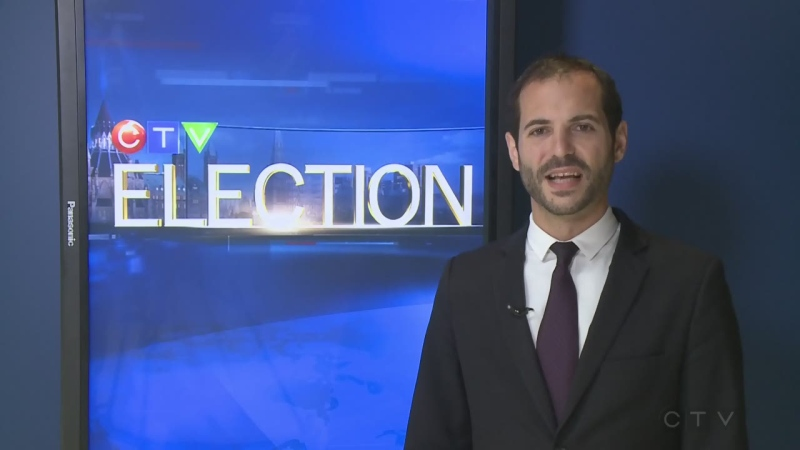 Capital candidate Anthony Carricato