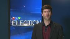 Alta Vista candidate Kevin Kit