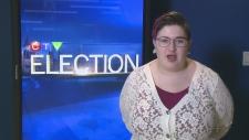 Cumberland candidate Cameron Rose Jette