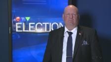 Osgoode candidate Mark Scharfe