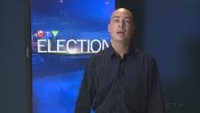Rideau-Rockcliffe candidate Peter Heyck
