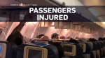 Jet Airways passengers bleed in depressurized jet