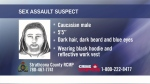 sexual assault suspect