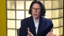 Fran Lebowitz on Pop Life