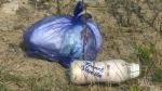 Illegal dumping in Bradford