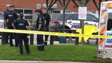 Man shot dead in Kitchener