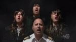 Cornwall Chief's Bohemian Rhapsody