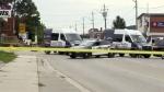 Kitchener fatal shooting