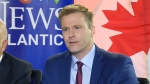Gallant and Higgs spar over alleged job offer