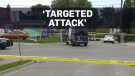 Kitchener shooting
