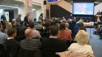 Public forum held on Olympic bid