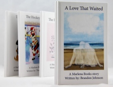 Marlena Books