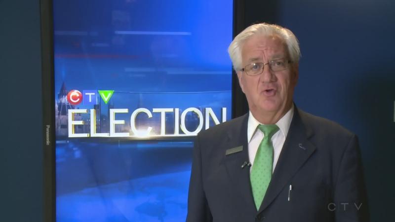 Somerset candidate Jerry Kovacs