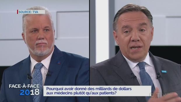 Montreal Morning News for Sept. 21