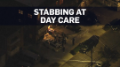 Stabbing at NYC day care leaves five injured