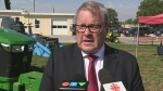 CTV Windsor: Funding for Farm Science