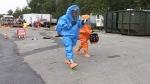 Emergency training drills