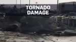 Tornado tears through Ottawa area