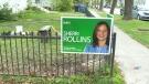 Gerbasi endorses ward candidate