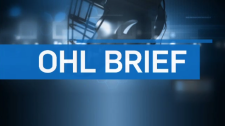 OHL Brief for Friday, September 21, 2018