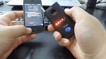 """A """"bug detector"""" device uses signals to help spot hidden cameras, microphones and other surveillance technology."""