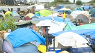 Nanaimo granted injunction to shut down tent city