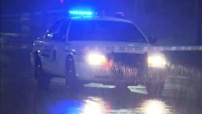 Was rain a factor in 3 fatal crashes?