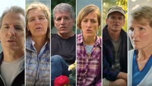 Six siblings of Republican congressman Paul Gosar urged voters not to re-elect their brother in November. (Source: YouTube, Brill for Congress)