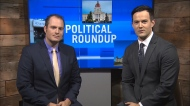 Political Roundup: Sept. 21