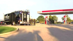 The SIU is investigating a police-involved shooting in Burlington.