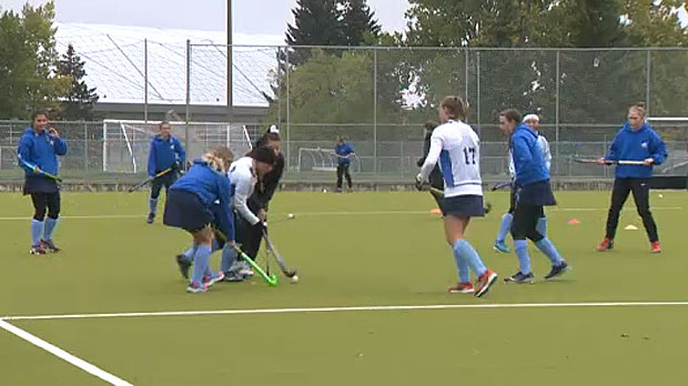 With the upgrades to Hawkings Field, Calgary now has a world-class field hockey pitch that is the best in Western Canada.