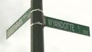 CTV Windsor: Officer charged