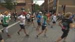 Oasis marathon Sept. 23