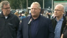Ont. Premier Ford and Ottawa officials tour areas