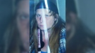 Kara White was reported missing from the Cottonwood Lodge in Coquitlam (RCMP photo)