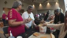 Ismaili community gives back in Calgary