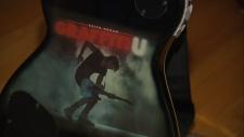 Keith Urban guitar