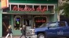 Ovaltine café makes list for best café on earth.