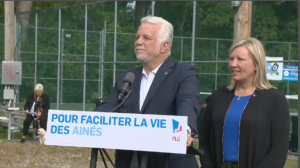 Couillard at the court