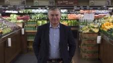 Farm Boy CEO Jeff York