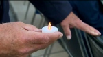 Remembering first responders lost to suicide