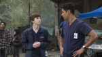 A scene from the season 2 premiere of 'The Good Doctor'. (Bell Media)