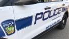 A Peel Regional Police cruiser. (Twitter/PeelPoliceMedia)