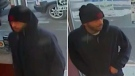Police are asking for the public's assistance in identifying the suspect of a rash of vehicle thefts. Submitted.